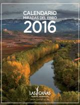 Descárgate el calendario Miradas del Ebro 2016