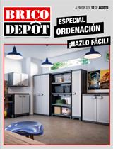 Clica para ver el folleto de Brico Depôt