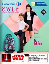 Clica para ver el folleto de Carrefour