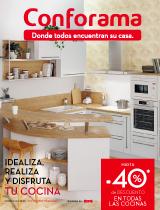 Clica para ver el folleto de Conforama