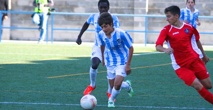 Primer torneo Viana Oyón Cup