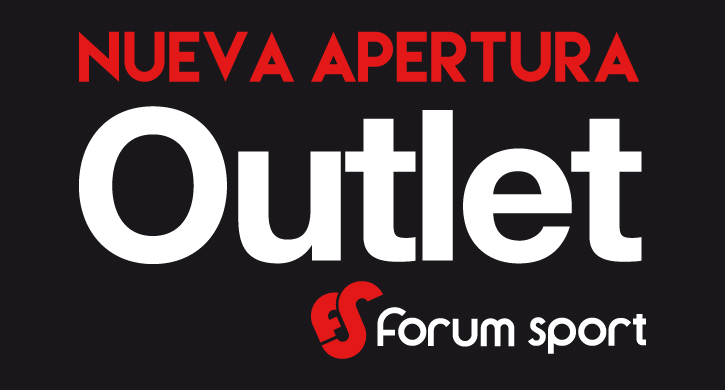 Outlet Forum Sport llega a Las Cañas