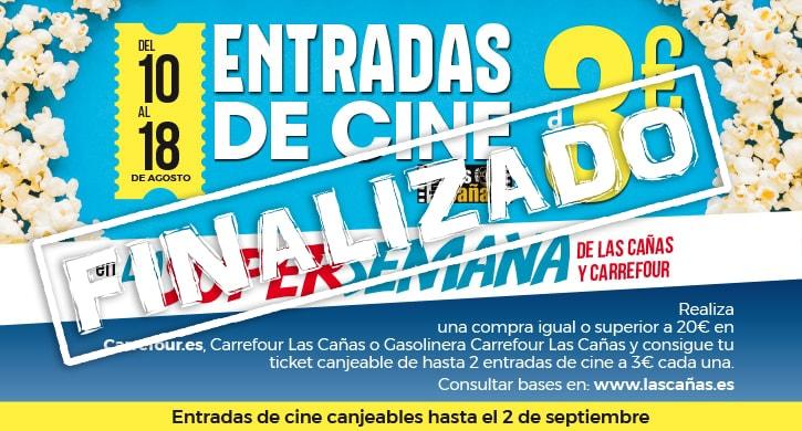 Carrefour Juguetes Ninos 1 Ano.Las Canas Supersemana De Las Canas Y Carrefour Tu