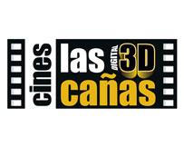 Multicines Las Cañas 3D