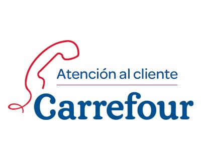 Atención al cliente de Carrefour