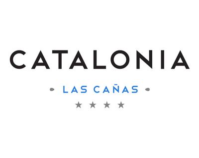 Hotel Catalonia Las Cañas ****