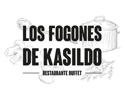 Los Fogones de Kasildo