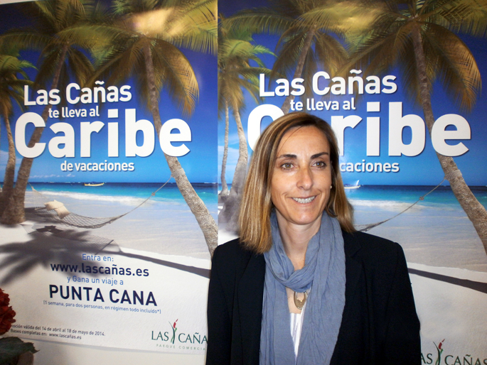 Ganadora Caribe 2014