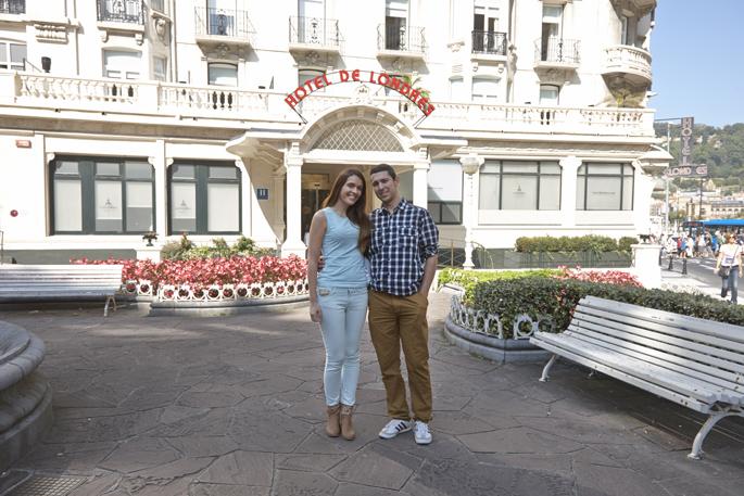 desayuna_hotel_londres