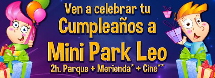 Mini Park cine